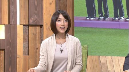 報道ステーションSUNDYの竹内由恵キャスターは華麗なる一族だった ...