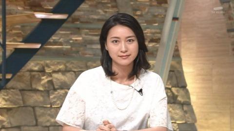 ステーション アナ 報道
